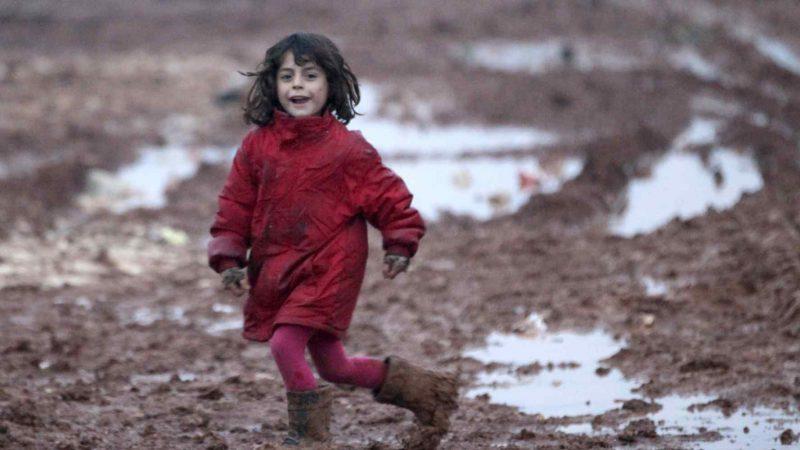 هل يرجع اللاجئون السوريون إلى وطنهم؟