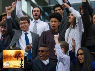 الشباب الامريكي يقاضي حكومته بسبب تغير المناخ | مهاجر