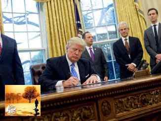 معركة داخل إدارة ترامب حول الهجرة واللاجئين | مهاجر