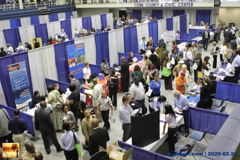 كندا: 45 ألف وظيفة جديدة الشهر الفائت ومعدل البطالة 6,5%