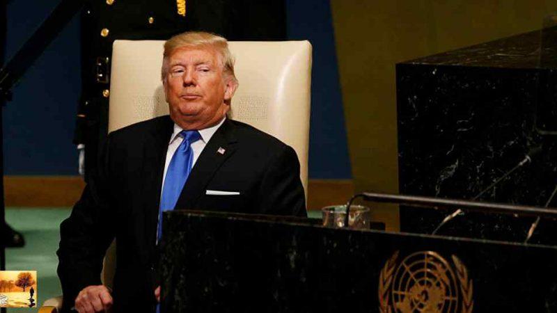 لبنان يردعلى ترامب: لن نقبل توطين اللاجئين السوريين