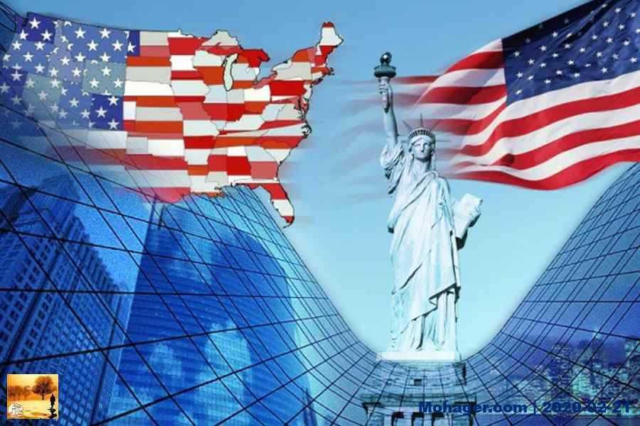 نظام جديد للهجرة الى الولايات المتحدة