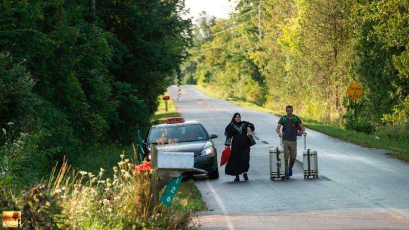 """كندا تمنح اللجوء للآلاف من """"عابري الحدود"""""""