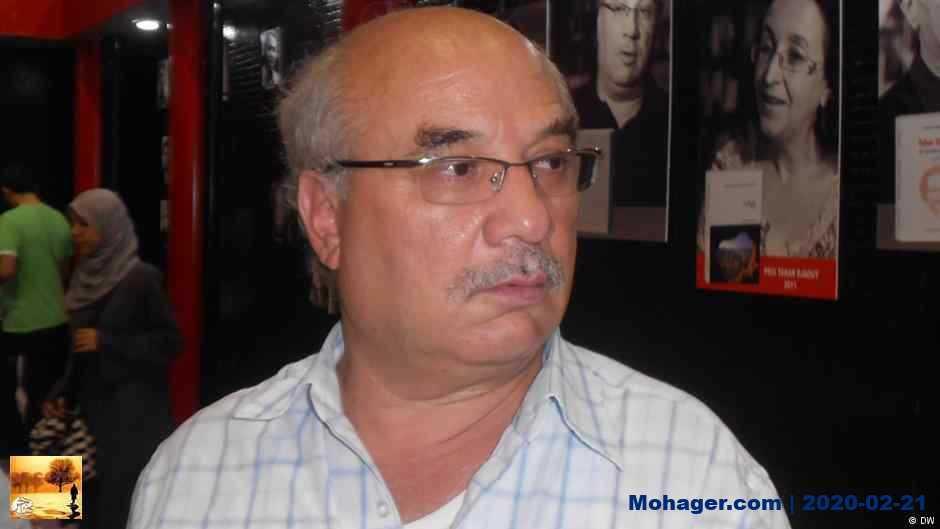 هجرة الجزائريين إلى كندا حالة غير سوية