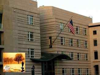 السفارة الأمريكية: لا قيود على المحجبات بالهجرة.. وتلقينا طلبات 800 ألف مصرى | مهاجر