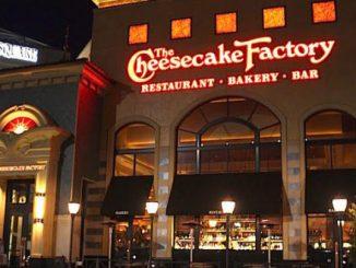 مطعم تشيز كيك فاكتوري سيفتتح اول فروعه في تورنتو وسوف يقوم بتوظيف 300 موظف   مهاجر