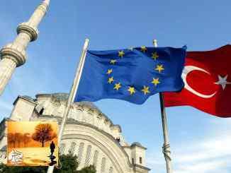برنامج الاتحاد الأوروبي لمساعدة اللاجئين السوريين في تركيا | مهاجر