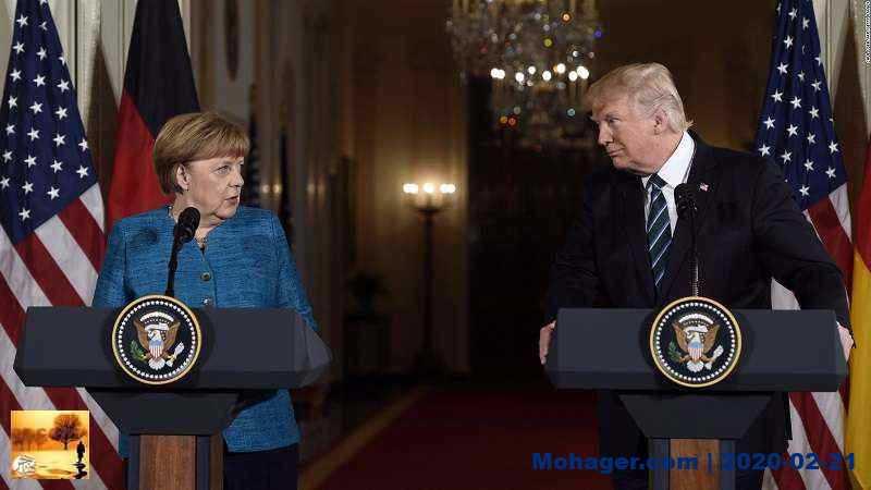 """ألمانيا """"البلد الأفضل في العالم"""" وأمريكا ترامب تتقهقر!"""