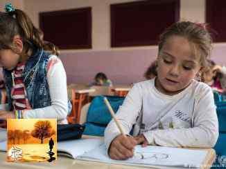 تعليم الأطفال السوريين اللاجئين بتركيا.. واقع أليم وحلول طارئة | مهاجر