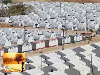 292 ألف لاجئ سوري يعيشون داخل مخيمات في تركيا | مهاجر