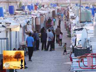 تراجع عدد اللاجئين السوريين بلبنان لأقل من مليون | مهاجر