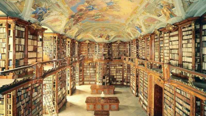 المتاحف والمكتبات في ألمانيا: مكتبة لكل 9,000 شخص ومتحف لكل 12,500