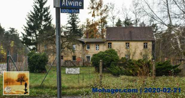 قرية ألمانية تُباع بمبلغ 140 ألف يورو