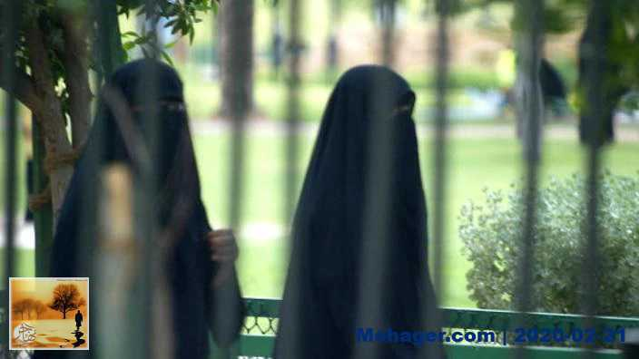 أختان سعوديتان عالقتان في هونغ كونغ في محاولة للجوء إلى استراليا