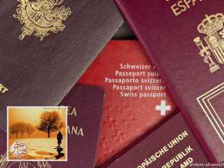 قوانين نزع الجنسية في دول الاتحاد الأوروبي   مهاجر