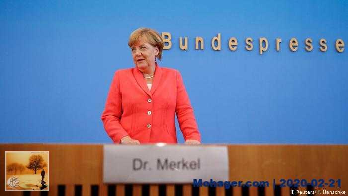 ألمانيا- عدد قليل جدا من اللاجئين السوريين عادوا طوعا لبلدهم