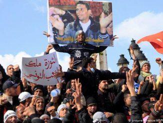 """الموجة الثانية من """"الربيع العربي"""".. ثمرة نضجت أم بذرة للمستقبل؟   مهاجر"""