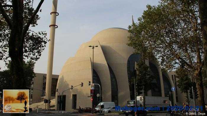 الرئيس الألماني الأسبق فولف يجدد مقولته: الإسلام جزء من ألمانيا