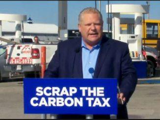 المحكمة العليا في أونتاريو تحكم بدستورية ضريبة الكربون – قانون تسعير الكربون | مهاجر