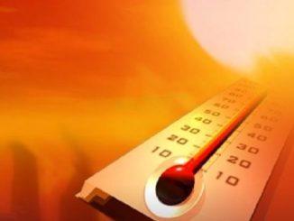 هيئة البيئة الكندية تحذر من إرتفاع درجات الحرارة في جنوب أونتاريو وموجة الحر الأولى تبدأ الأسبوع المقبل | مهاجر