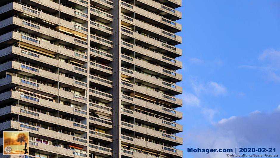 دراسة تكشف السبب وراء أزمة المساكن في ألمانيا