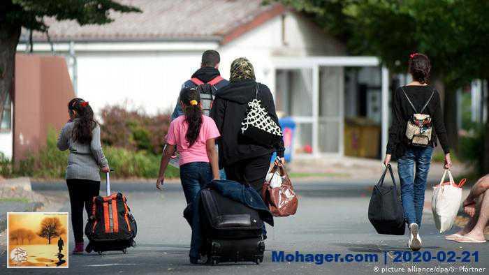 لم شمل أسر اللاجئين بألمانيا ـ رضا حكومي رغم تذبذب الأرقام