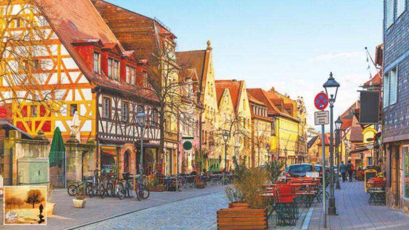 أسعار العقارات في ألمانيا تواصل ارتفاعها بقوة هذا العام