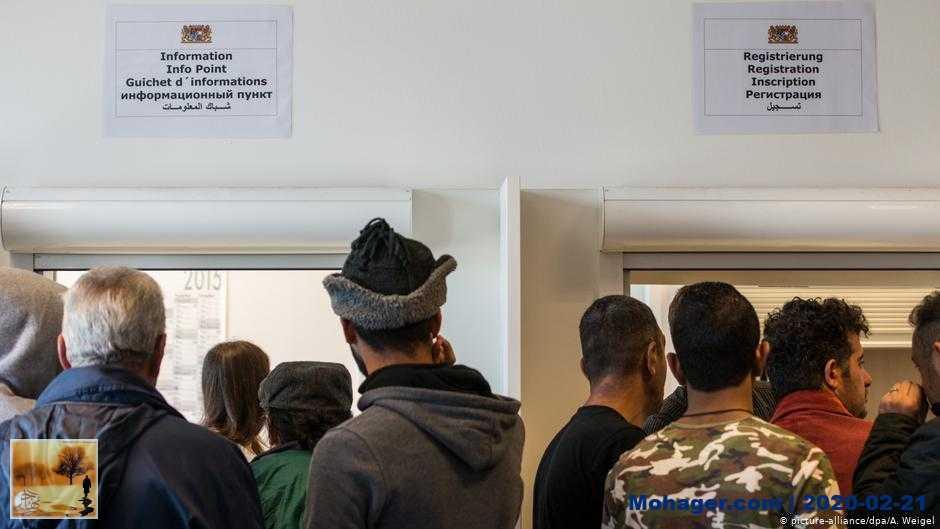 مكتب اللجوء الألماني لمهاجرنيوز: هكذا نتعامل مع من يزور بلده