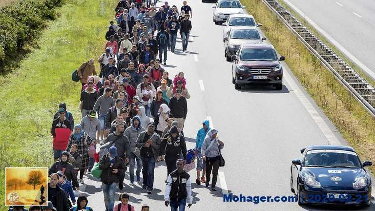 بعد مراجعة الوضع الأمني.. السويد تغير سياستها إزاء اللاجئين السوريين