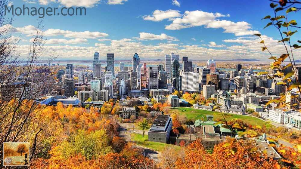 أفضل 10 أشياء يمكنك القيام بها في زيارتك الأولى إلى مونتريال