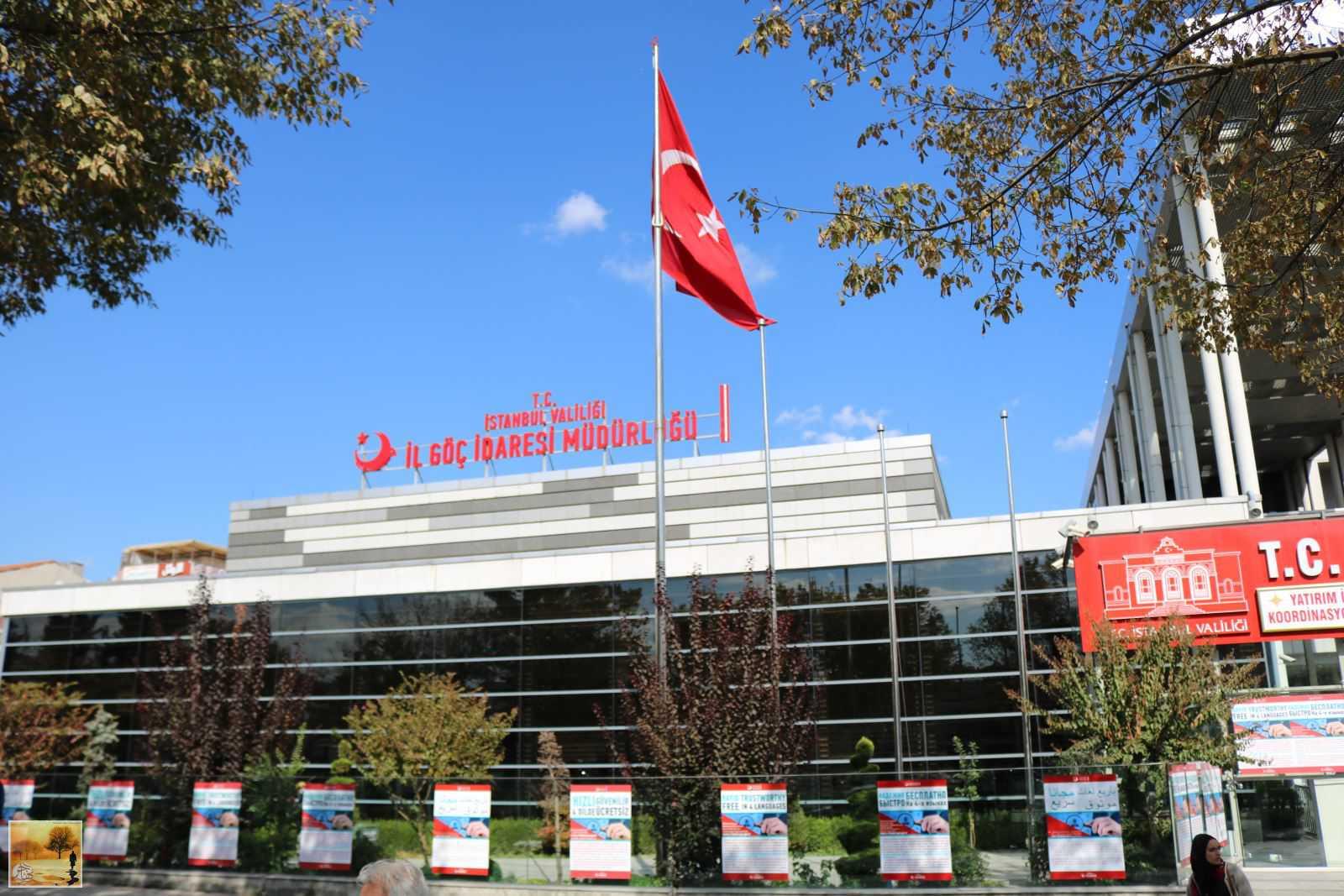 تفاصيل حول نظام الإقامة السياحية في تركيا 2019