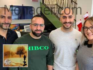 عائلة سورية ترد المعروف لبنك الطعام بعد الاعتماد على مساعدته في ادمنتون الكندية