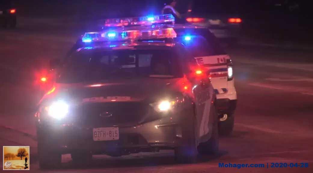 مقتل طفل أمام منزله بتورنتو في حادث غامض في كندا