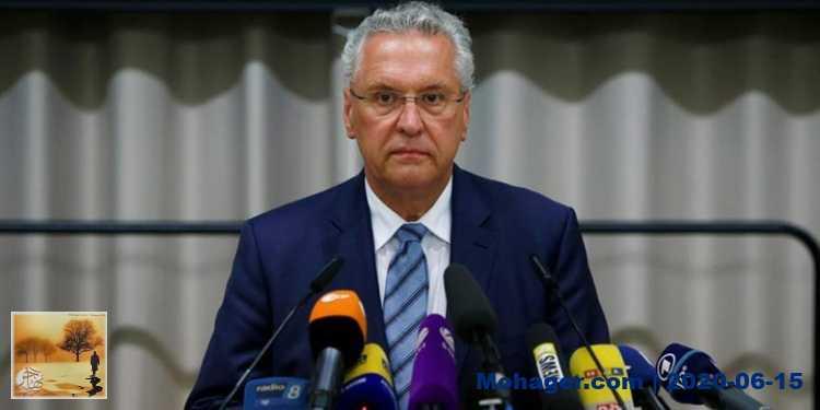 وزير ألماني يطالب بترحيل كل السوريين المؤيدين لبشار الأسد