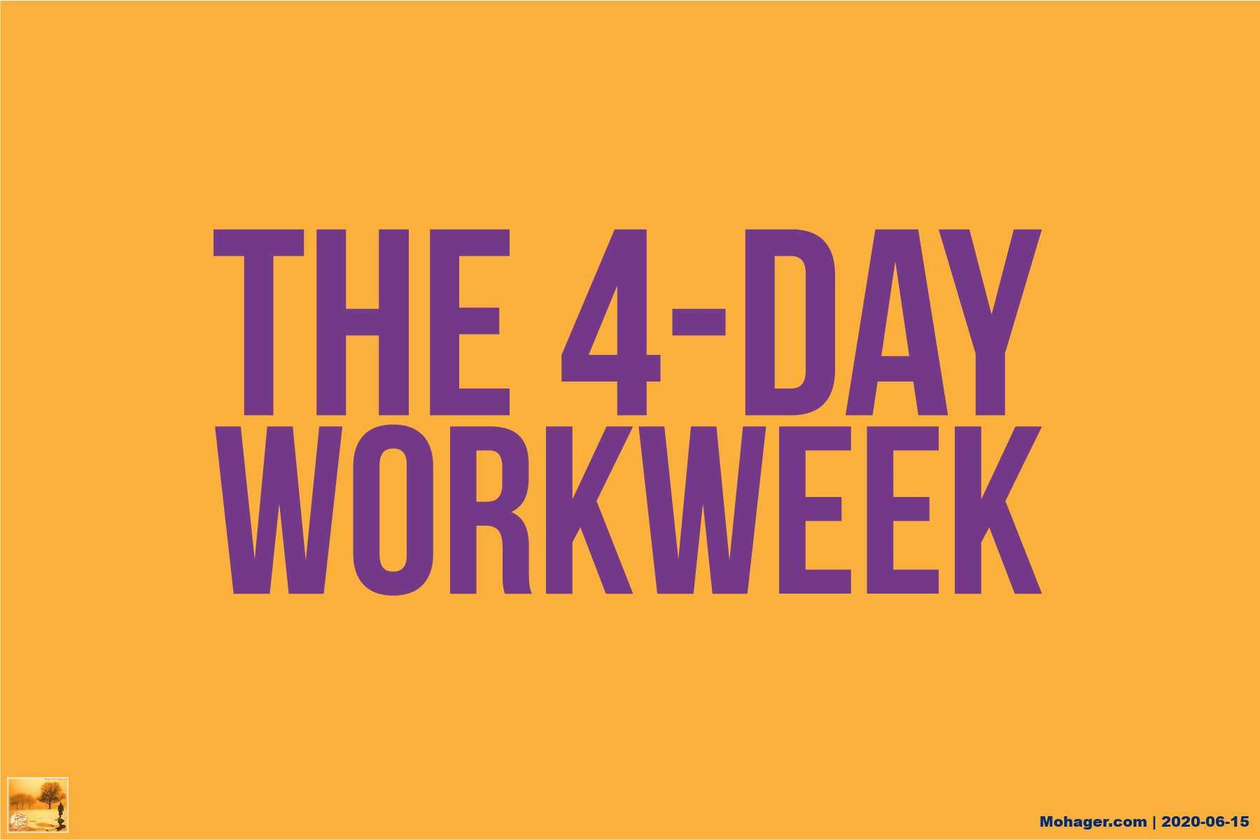 """أول مدينة كندية تنفذ """"نظام الـ 4 أيام عمل أسبوعيا"""""""