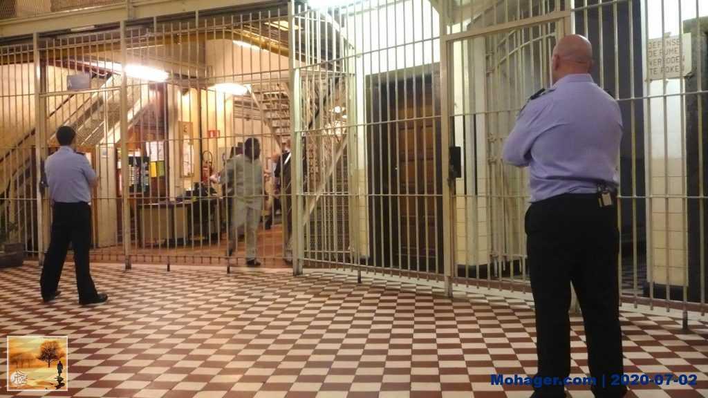 """بلجكيا.. وزيرة العدل تطالب بوقف برنامج """"أئمة السجون الفلمنكي"""""""