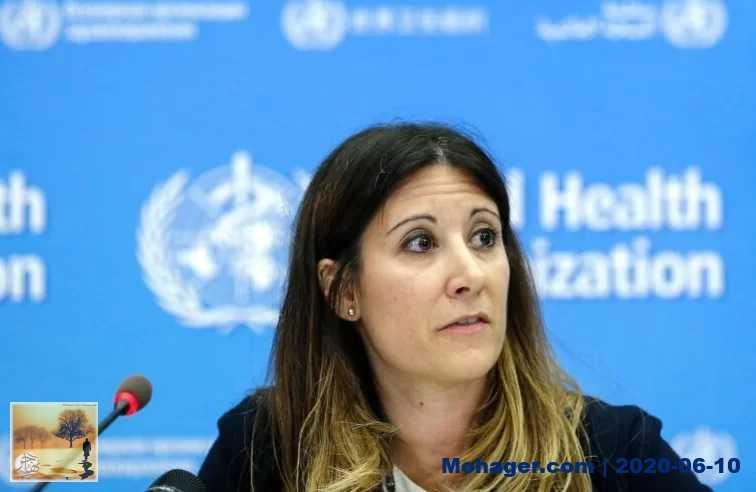انتقال كورونا من أشخاص بدون أعراض – الصحة العالمية تتراجع مجددا عن تصريحها