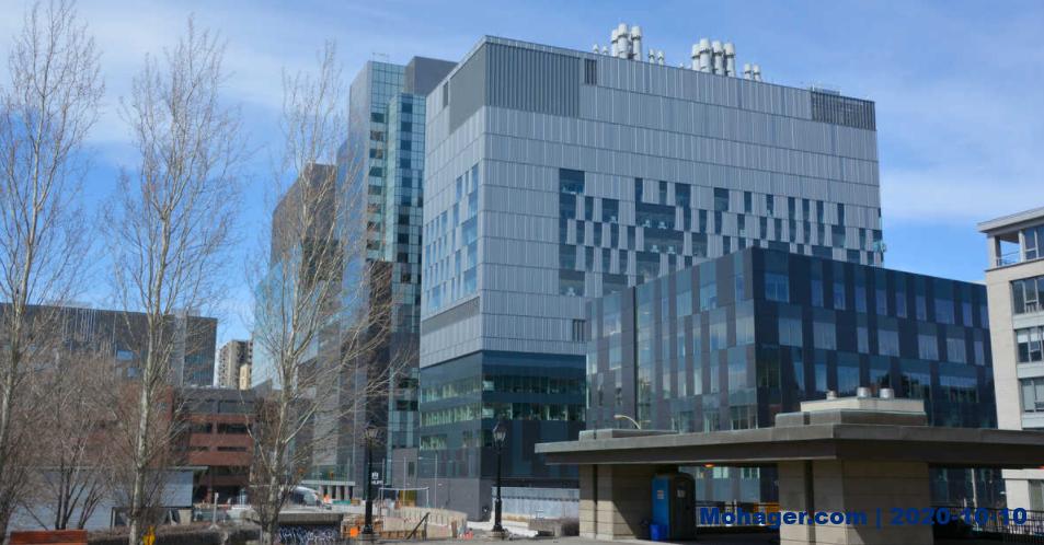 تقرير جديد: مستشفيات مونتريال و المناطق المجاورة قد تصل إلى طاقتها الاستيعابية بحلول نوفمبر