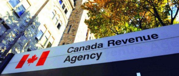 الإيرادات الكندية تصدر تحذيرات وتنبيهات بشأن المساعدات المالية الجديدة