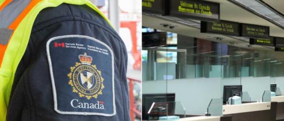إبعاد أكثر من 24000 مسافر عن الحدود الكندية منذ مارس