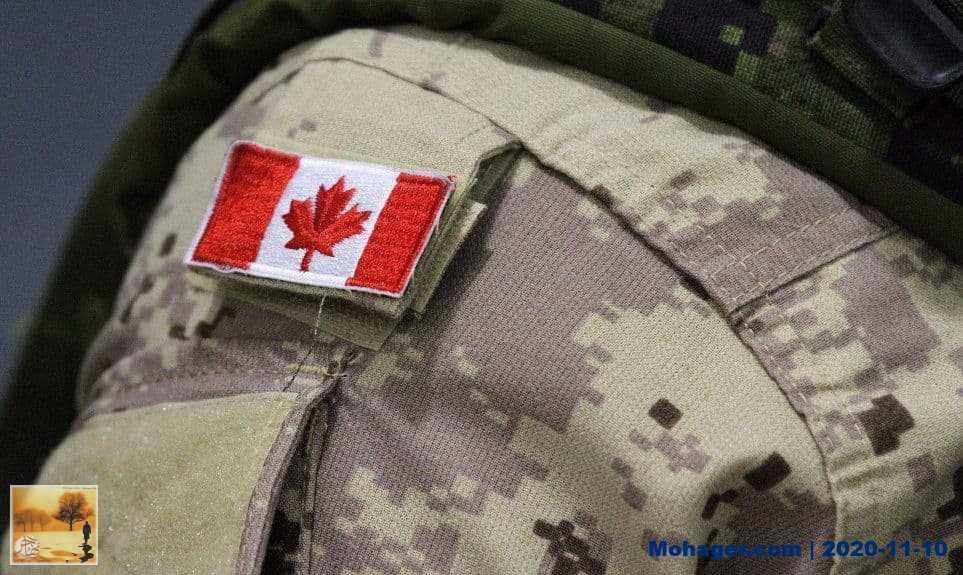 أونتاريو: تمويل بقيمة نصف مليون دولار لمساعدة المحاربين القدامى في الحصول على وظائف