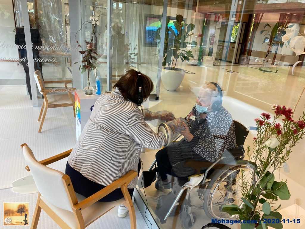 ألمانيا تستعد للبدء بتطعيم مواطنيها ضد كورونا | مهاجر