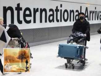 قانون الطوارئ للحدّ من السفر