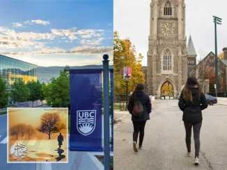 كندا : منح دراسية لا تعتمد على درجات الطالب | مهاجر