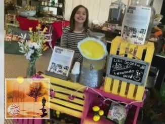 قصة طفلة تبيع عصير الليمون لتغطية تكاليف عمليتها الجراحية تثير الجدل في امريكا | مهاجر