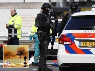 هولندا: انفجار استهدف أحد مراكز اختبار فيروس كورونا   مهاجر