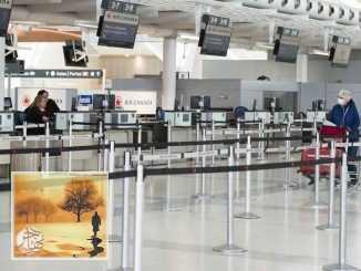 أوتاوا تكشف النقاب عن حزمة مساعدات لشركة طيران كندا | مهاجر