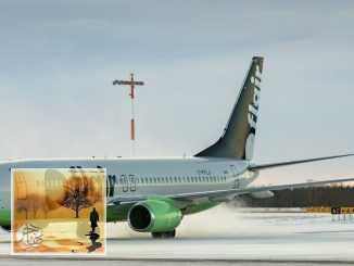 شركة Flair الجديدة للطيران المنخفض التكلفة : رحلات جوية من مونتريال تبدأ بـ 49 $ | مهاجر