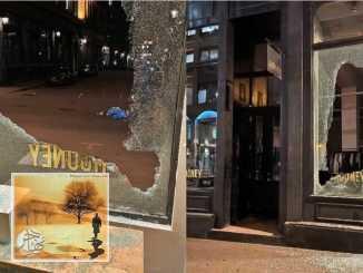 أعمال الشغب في مونتريال تُكبد صاحب متجر خسائر بقيمة 12 ألف دولار | مهاجر