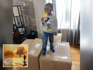 طفل 4 سنوات يخترق حساب أمه على أمازون ويطلب 51 صندوقاً من المثلجات! | مهاجر